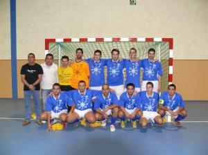 Foto CFS Fonononos 07/08
