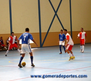 Jugada del CFS Fonononos (www.gomeradeporte.com)