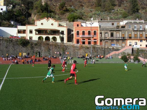 Instantanea Torneo (www.gomeradeportes.com)