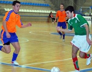 Encuentro entre País Vasco y Baleares