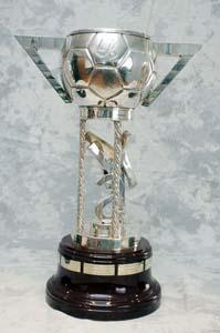 Trofeo Copa de España 2009