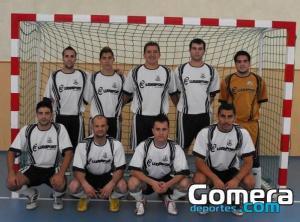 Foto del Doctoral (www.gomeradeportes.com)