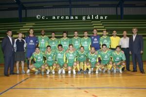 Colegios Arenas de Gáldar