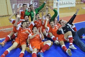 Madrid Campeón Sub-18