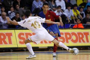 FC Barcelona Mobicat - Marfil Santa Coloma