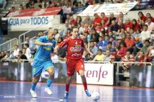 El Pozo Murcia Campeón de la Liga Regular