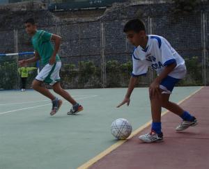 Torneo Infantil 2009