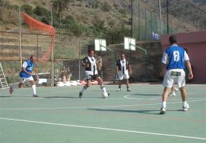 Torneo de Veteranos 2009
