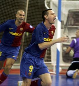 CARLOS BARCELONA 09