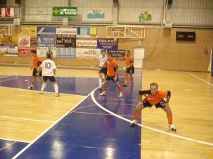 Illescas FS - Burela FS
