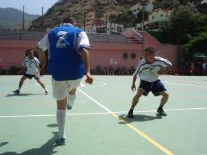 Torneo Veteranos 2009
