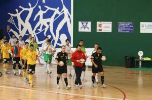 Encuentro de División de Plata Temporada 09/10 (Valverde-Talavera)