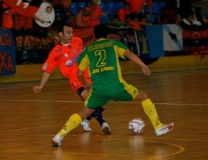 CD Burela - Galdar Gran Canaria FS