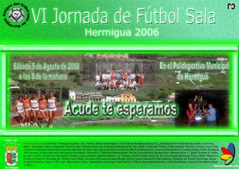 Cartel 2006
