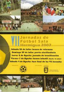 Cartel 2007