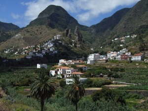 Villa de Hermigua