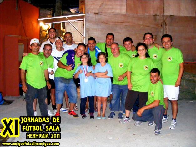 Organización 2011