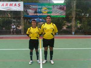 Torneo Veteranos 2011
