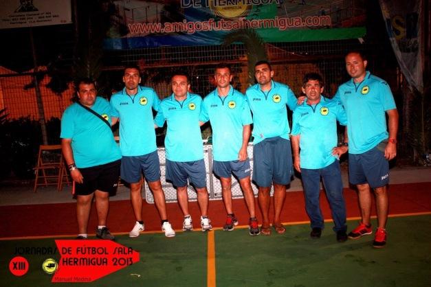 Organización 2013