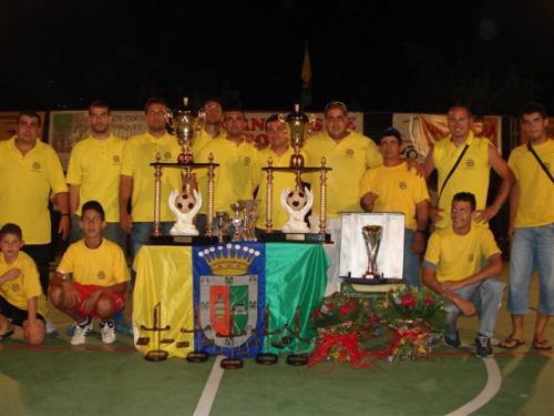 Organización 2007