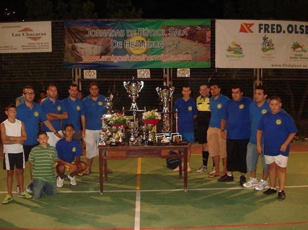 Organización 2008