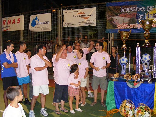 Organización 2009