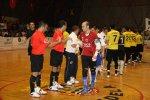 Partido Play Off ascenso 10-11 - Ribera Navarra - UPV Maristas Valencia