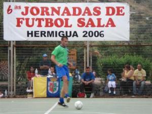 VI Jornadas 2006