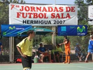 VII Jornadas 2007