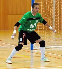 Luis Amado (Inter Movistar FS)