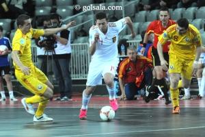 EURO2012 - Futsal - España Rumanía (17)