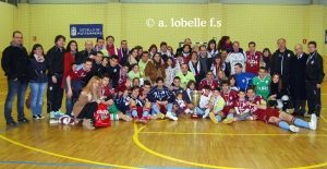 Copa Galicia 2012: Autos Lobelle de Santiago - Cidade Narón1