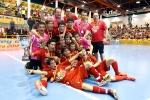Copa del Rey Infantil 2012