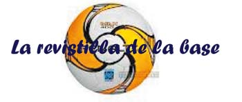 Logo Revistilla de La Base