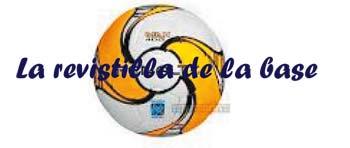 Logo Revistilla de La Base