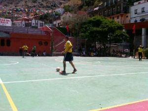 Torneo Veteranos 2012