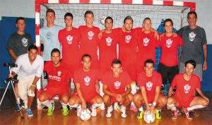 AD Duggi San Fernando FS 12-13