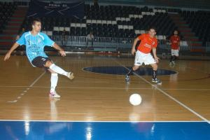 CFS Uruguay Tenerife - Castell Peñiscola FS