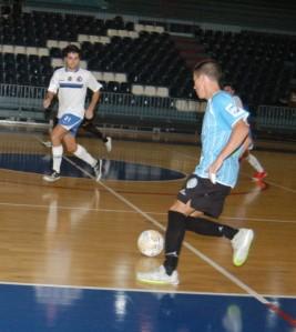 CFS Uruguay Tenerife - Reale Cartagena