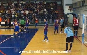 CFS Uruguay Tenerife - Levante Dominicos