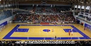 Copa del Rey - Las Cuevecitas FS - ElPozo Murcia Turística FS (6)
