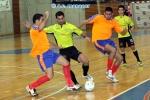 Fisiomedia Manacor - Seleccion Balear Futbol Sala