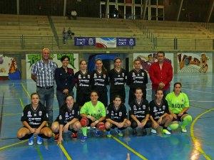 FSF Raqui San Isidro 12-13