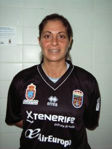 Jugadoras FSF Raqui San Isidro