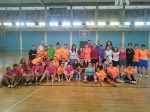 III Torneo Fútbol Sala Femenino Realejos 2013 (2)