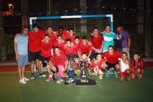 Tomates Campeon 2013