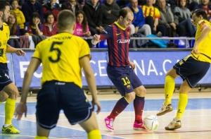 FC Barcelona - Colegios Arenas de Galdar