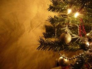 Logo Navidad