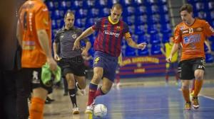 22 - FC Barcelona  - Burela (1)