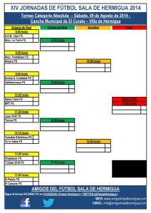 Cuadro XIV Jornadas de Fútbol Sala de Hermigua 2014-page-001